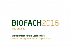 EcoLogical - Biofach 2017