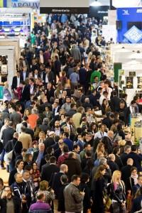 EcoLogical- Alimentaria-Auge Mercado Productos Ecologicos