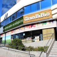 La primera pescadería ecológica nacional – Supermercados GranBibio
