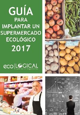 Supermercado ecológico, tienda ecológica, franquicia de productos ecológicos