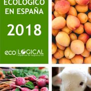 EcoLogical.bio publishes the 'Organic Sector in Spain 2018' report
