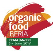 EcoLogical estará en Organic Food Iberia