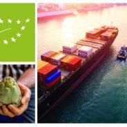 (Español) Importaciones de productos ecológicos en UE 2018-2019